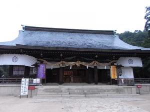 き吉備津彦神社C