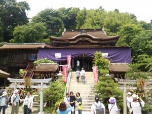 ち竹生島神社6 (1)