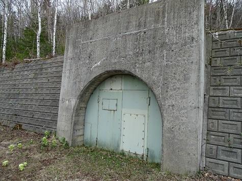 下川鉱山(朝日町支所 (31)