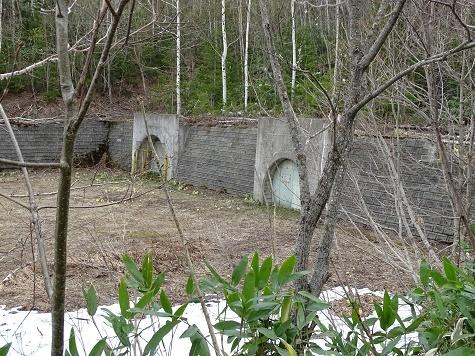 下川鉱山(朝日町支所 (33)