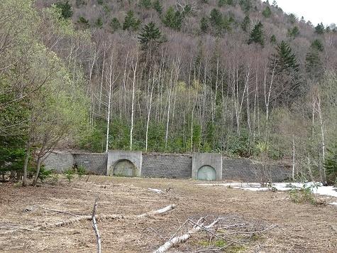 下川鉱山(朝日町支所 (35)