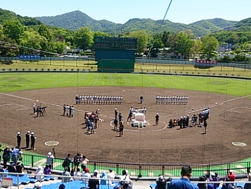 春札幌円山