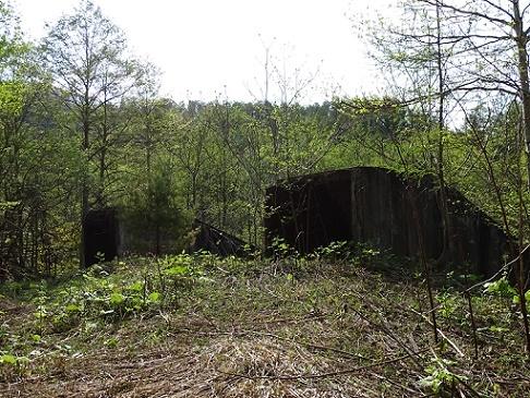 赤平炭鉱南排気立坑 (4)