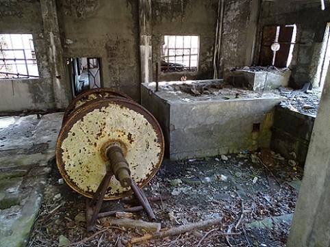 赤平炭鉱南排気立坑 (15)