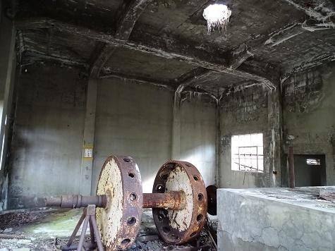 赤平炭鉱南排気立坑 (20)