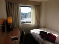 JRホテル九州熊本の部屋