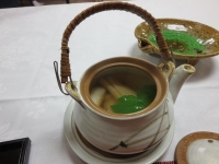 タイの土瓶蒸し