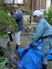 鳥取県文化財庭園技術者講習会
