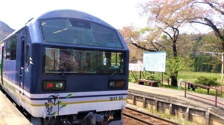 会津鉄道お座トロ展望列車170514_ペン7