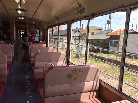 会津鉄道のねこ駅長170521_ペン2