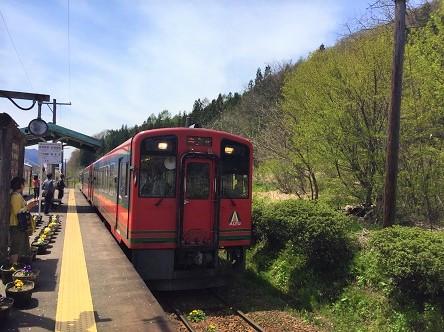 会津鉄道の車窓170522_ペン2