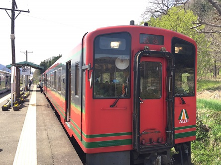会津鉄道の車窓170522_ペン3