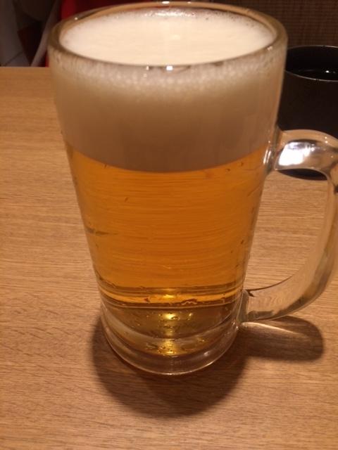 生ビール5