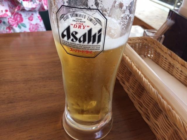生ビール6