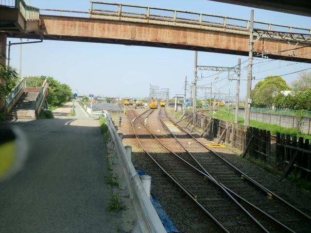 橿原大阪線間2