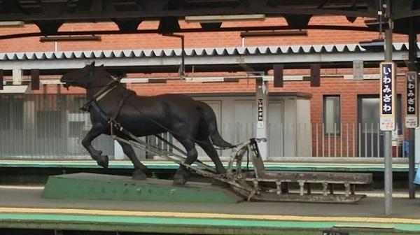 20170513用・岩見沢の馬