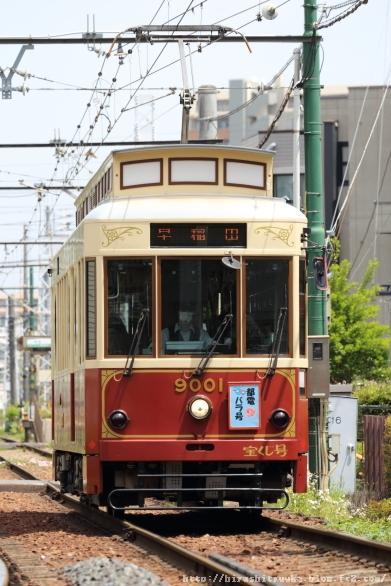 東京さくらトラムーSN