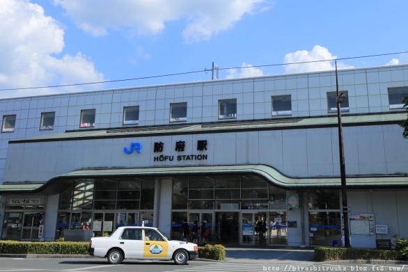 防府駅ーSN