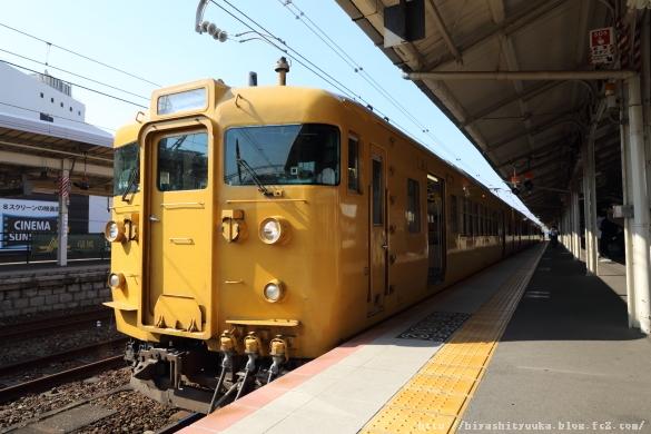 下関駅3ーSN