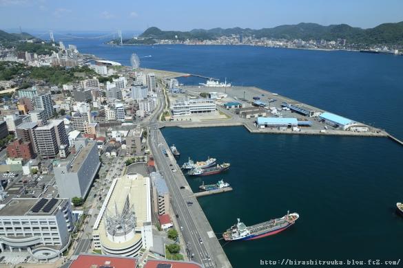 関門海峡ーSN