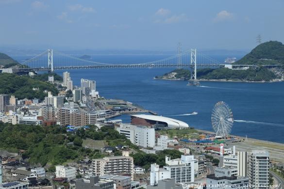 関門橋ーSN