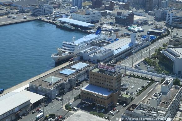 下関港国際ターミナルーSN