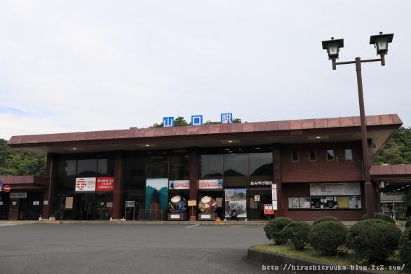 JR山口駅ーSN