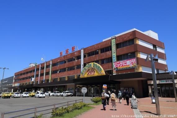 釧路駅3-SN