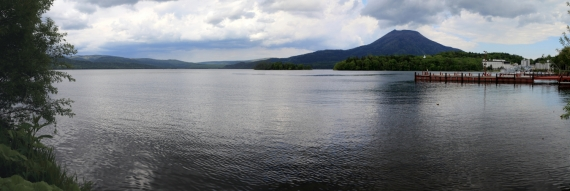 阿寒湖-S