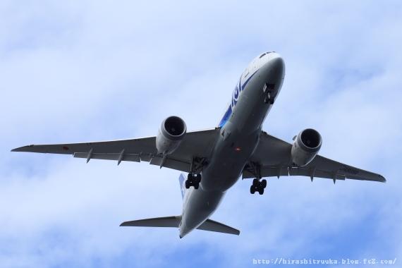 ボーイング 787ーSN