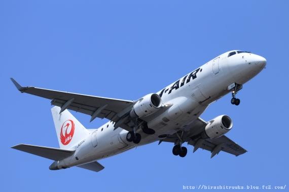 J-AIR ERJ-170-SN