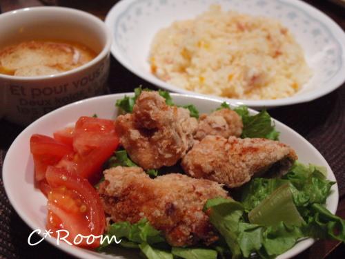 食品(鶏肉)02