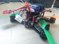 BeeRotor130+BRF3