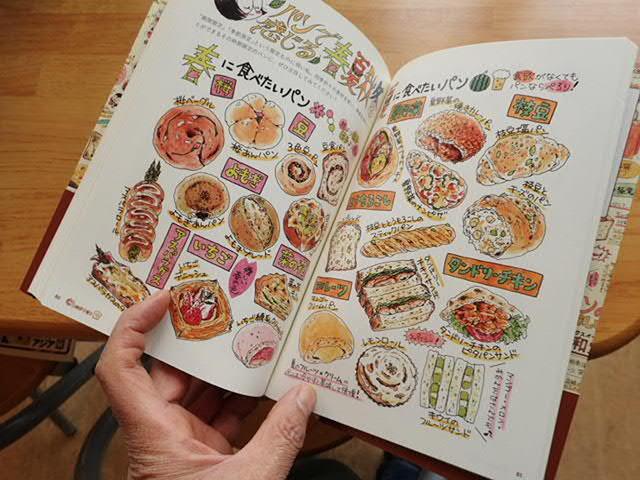 まるちゃん腹ペコパン (3)