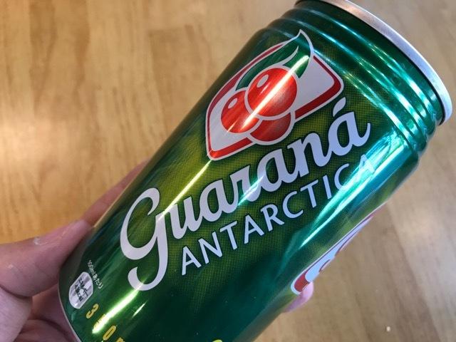 ガラナアンタルチカ (2)