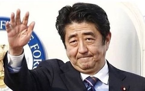 Abe PM
