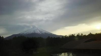 山中湖ワフ キャバマル