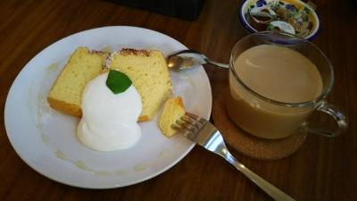 にくきゅうカフェ キャバマル