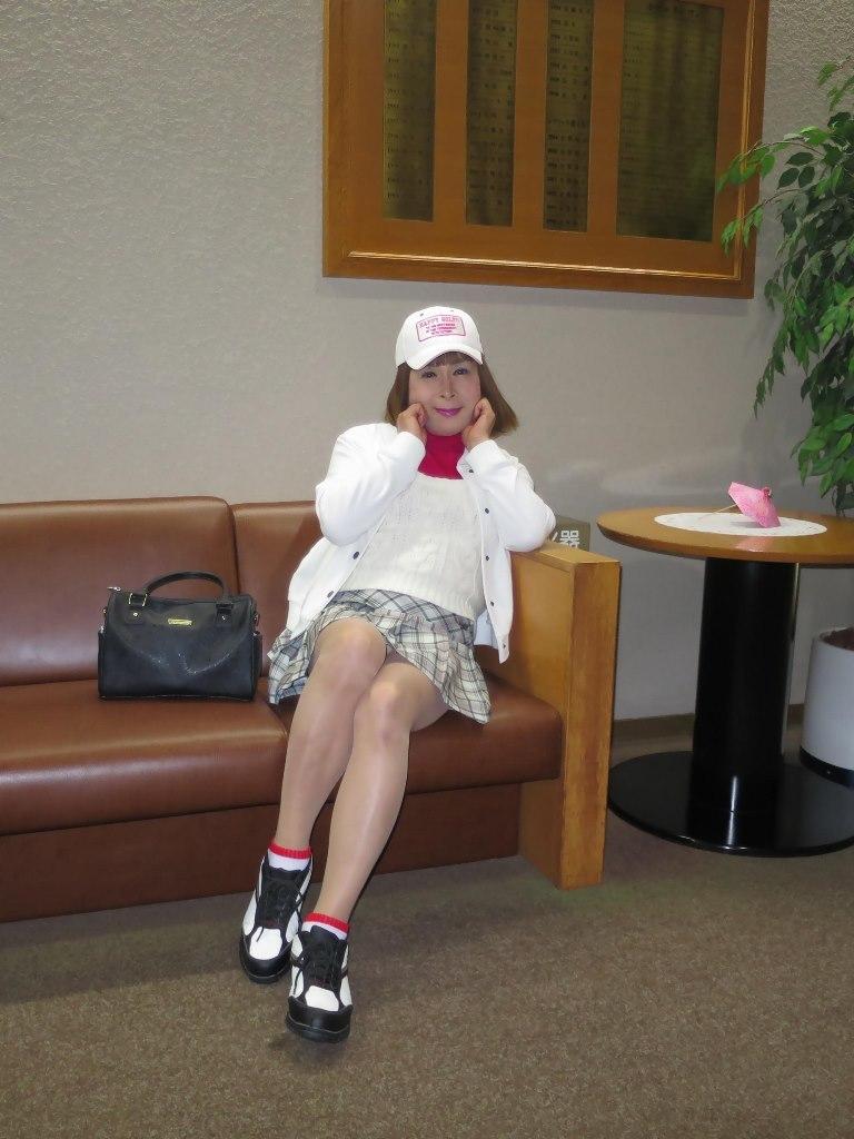 春ゴルフA(2)