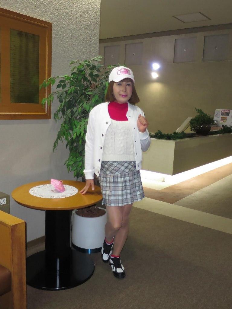 春ゴルフA(3)
