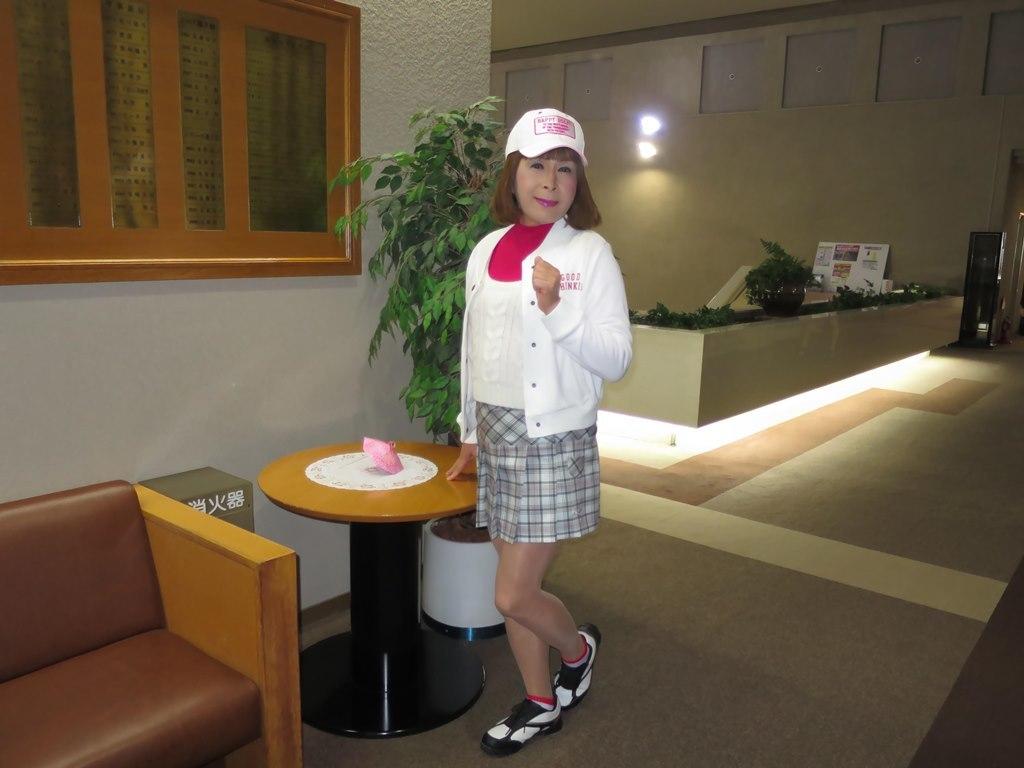 春ゴルフA(4)