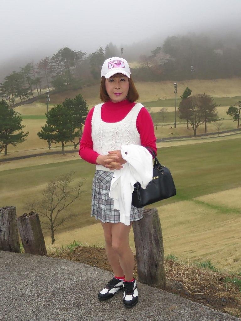 春ゴルフA(6)