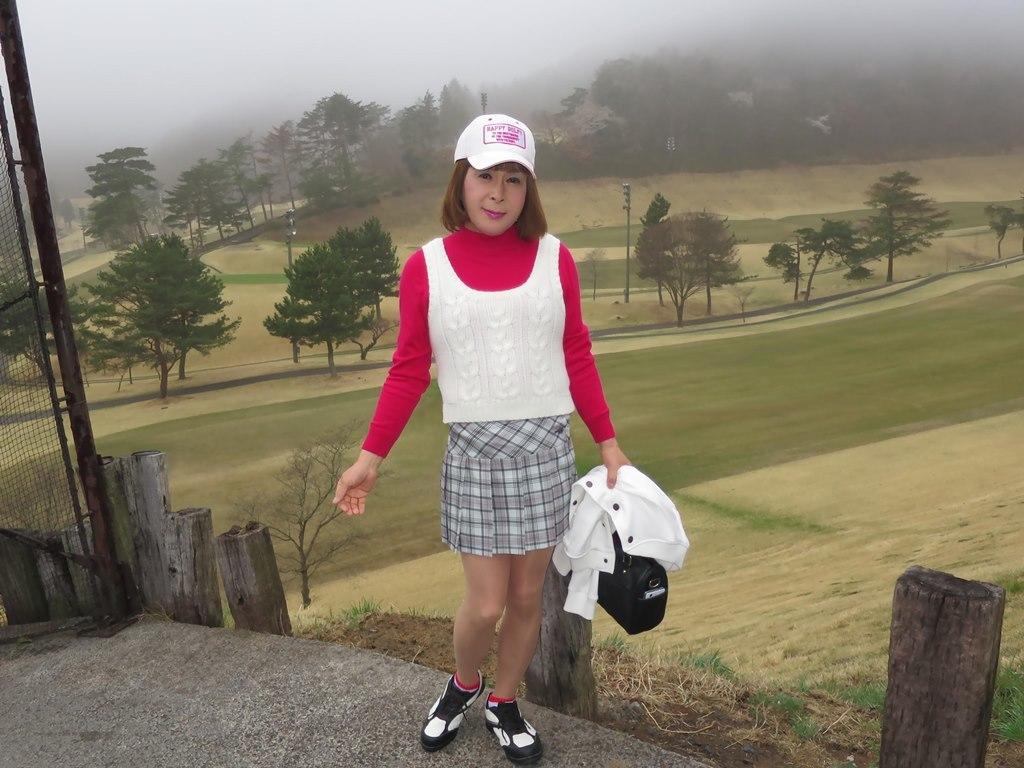 春ゴルフA(7)