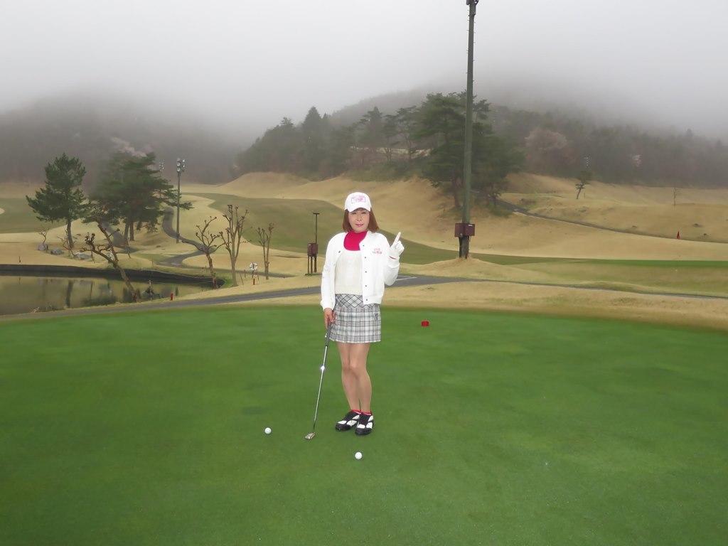 春ゴルフB(3)