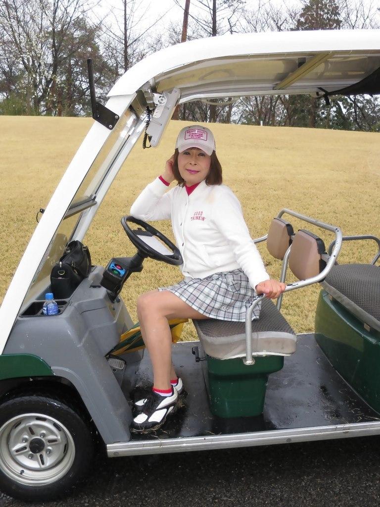 春ゴルフB(6)