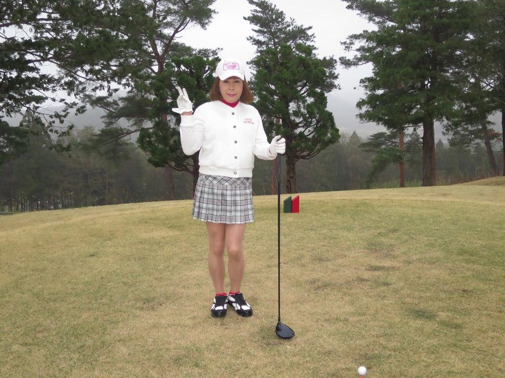 春ゴルフC(2)