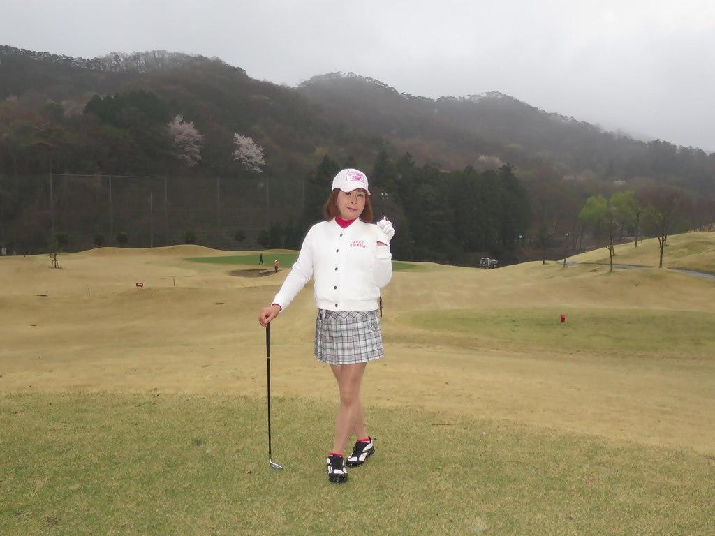 春ゴルフC(5)