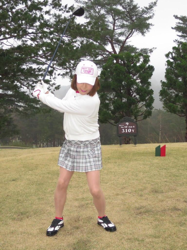 春ゴルフC(3)