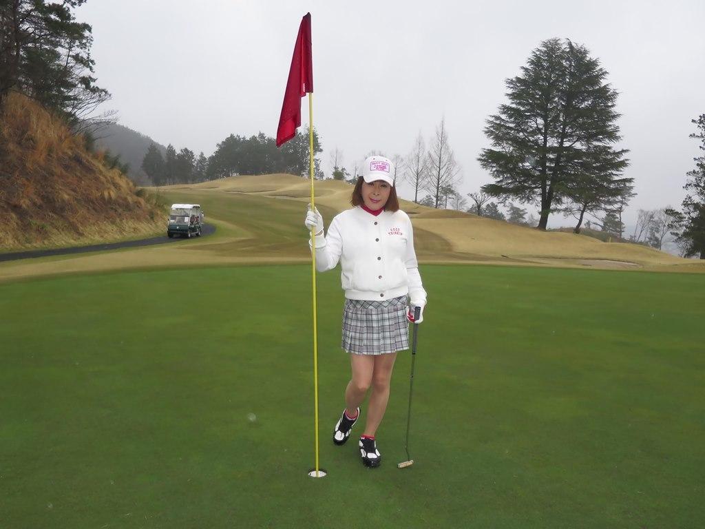 春ゴルフD(2)