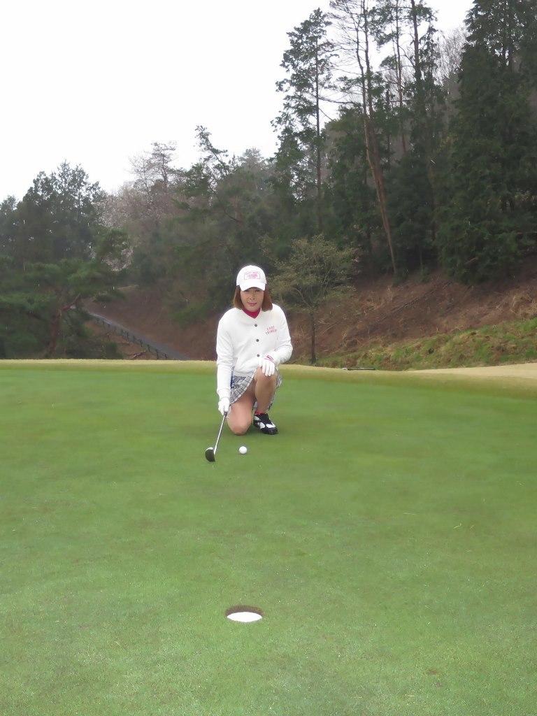 春ゴルフD(3)